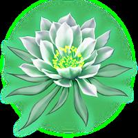 神竜の花・重装のアイコン