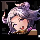 [暴掠の凶魔]リズィーナの画像