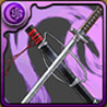 無銘・忍者刀の画像