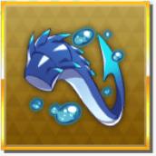 真なる青竜の尾画像