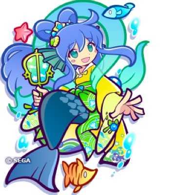 乙姫セリリ(星7)