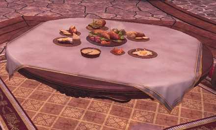 テーブル 覚醒武器