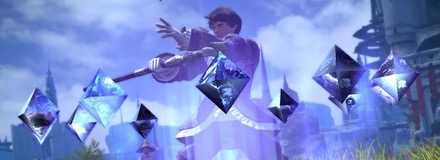 青魔道士の画像