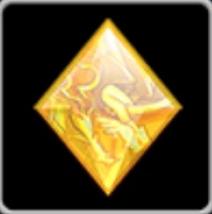 覇種ゼルデウス結晶石