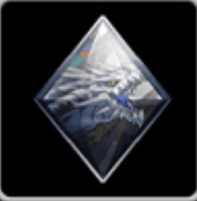 覇種ラグナロク結晶石