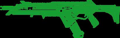 R-301カービンの画像