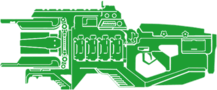 チャージライフルの画像