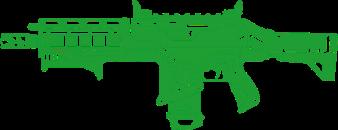 ヘムロックバーストARの画像