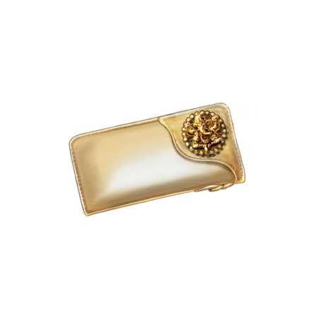 ガネーシャの財布【金】