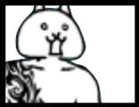 狂乱の巨神ネコの画像