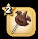 ダークスライムチョコレート