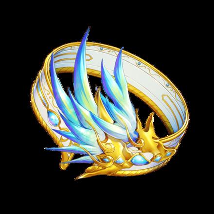 聖なる指輪・改【速】の画像
