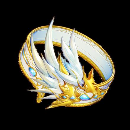 聖なる指輪【速】の画像