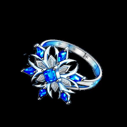 氷の指輪・改【速】の画像