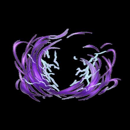 紫煙の鎌鼬