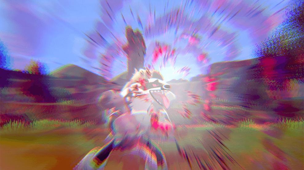 ソード シールド タチフサグマ