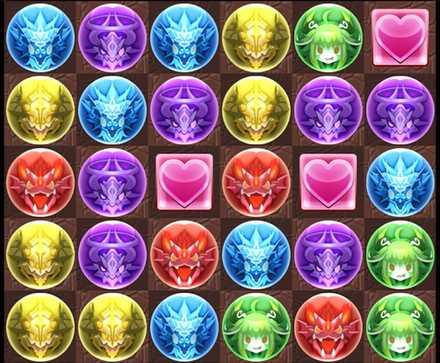 パズドラ 感謝 祭 メダル