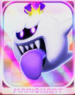 King Boo (Luigi