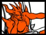 悪の帝王ニャンダム画像