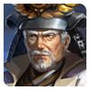 徳川家康(征夷大将軍)画像