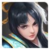 立花誾千代(雷姫)画像