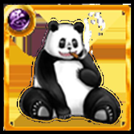 ワルパンダの画像