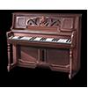 フォルテピアノ画像