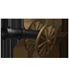 小型野戦砲の画像