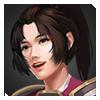 甲斐姫画像