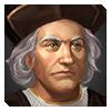 コロンブス画像