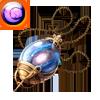 綺羅星のアミュレットのアイコン