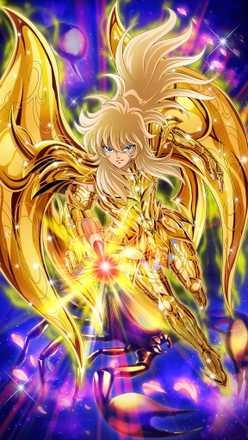 蠍座の神聖衣 ミロ(ACE)の画像