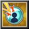 【風】勇猛果敢・攻盾Ⅱのアイコン