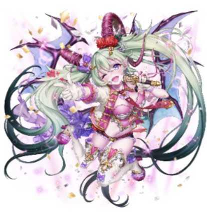 [魅了のアイドル]ラァナの画像