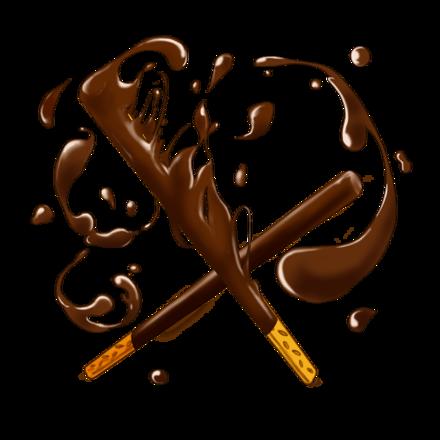 お菓子な甘い剣 チャームスナック