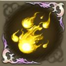 雷の覚醒魂★6
