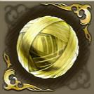 黄金の幻球
