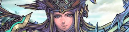 勝利の女神フレイの画像