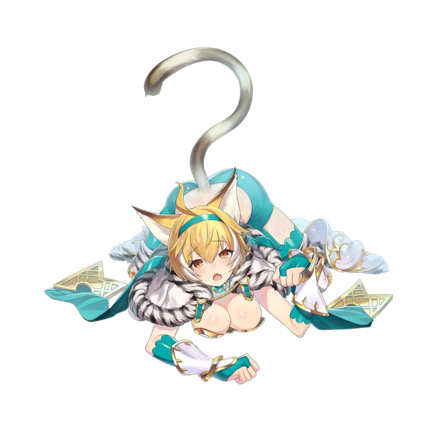キバキ[EX]【運命分岐ロウ】