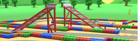 SFCマリオサーキット3Xの画像