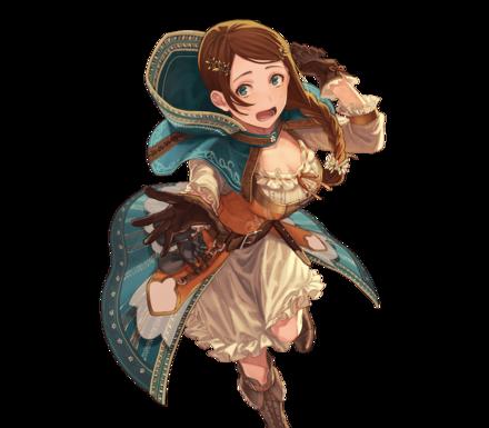 コンスタンサ・ピレス(王妃の威光)の画像