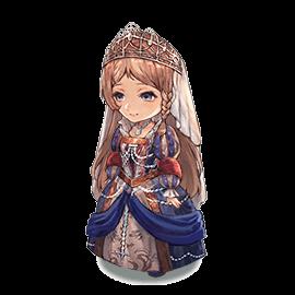 カトリーヌ・ド・メディシス(王妃の威光)のアイコン画像