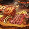 アスタル亭の名物料理の画像