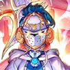 怒りの鉄仮面の画像