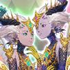 【双児】の画像