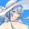 渚の美魔女の画像