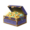 自選珍品宝箱(SR)の画像