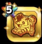 キンちゃんクッキー