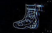 ブリッジ制式ブーツ(Lv1)の画像