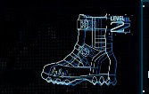 ブリッジ制式ブーツ(Lv2)画像